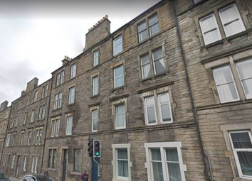 Thumbnail 1 bed flat to rent in Broughton Road, Canonmills, Edinburgh