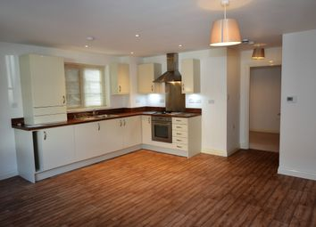 Thumbnail 1 bed flat to rent in Minhinnick Court, Tavistock