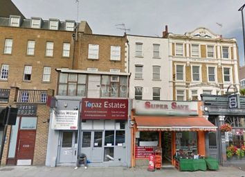 Thumbnail Retail premises for sale in Hampstead Road, London