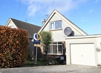 4 bed detached house for sale in Tathan Crescent, St. Athan, Barry CF62