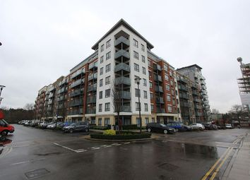 Thumbnail 1 bed flat for sale in Empire House, 6 East Drive, London, London
