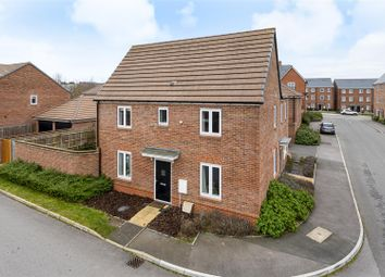 3 bed semi-detached house for sale in Samborne Drive, Wokingham, Berkshire RG40