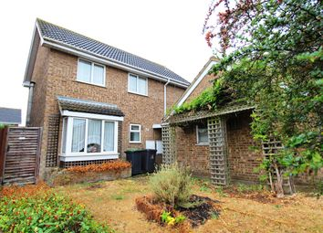 Thumbnail 4 bed link-detached house for sale in Osprey Road, Biggleswade