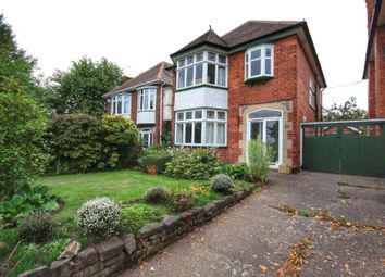 Thumbnail 3 bed detached house for sale in Broadgate, Beeston, Nottingham