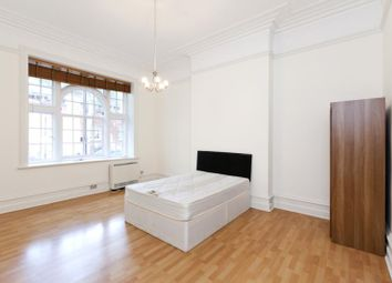 Thumbnail 3 bed flat to rent in Bedford Court Avenue, London