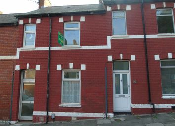 2 bed terraced house for sale in Agnes Street, Penarth CF64