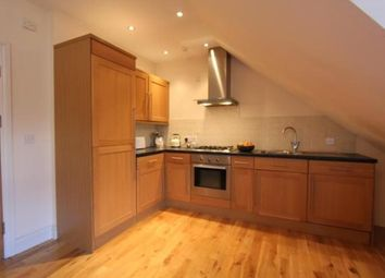 Thumbnail 1 bed flat to rent in Princes Street, Roath, Cardiff