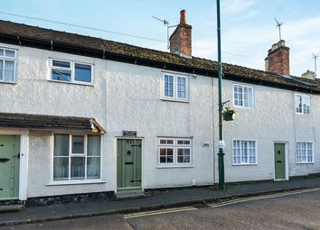 Thumbnail 2 bed property for sale in Borough Street, Castle Donington, Derby
