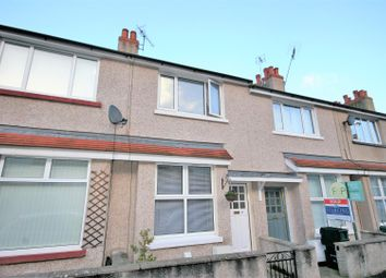 Thumbnail 2 bed property for sale in Grange Road, Colwyn Bay