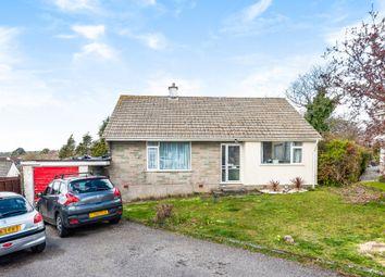 Pengelly, Callington PL17. 3 bed detached bungalow for sale
