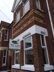 Thumbnail 2 bed flat to rent in Wilton Avenue, Southampton