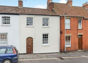 Thumbnail 2 bed terraced house for sale in Bove Town, Glastonbury