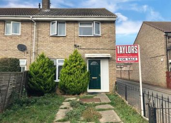 Thumbnail Property for sale in Saunders Close, Huntingdon, Cambridgeshire