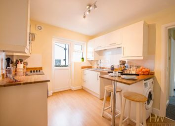 Thumbnail 2 bed flat for sale in Bear Road, Brighton BN2 4Dd