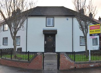 Thumbnail 1 bed flat to rent in 1, Tildarg Avenue, Belfast