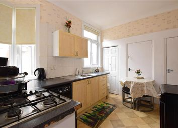 Thumbnail 2 bedroom maisonette for sale in Caledon Road, East Ham, London