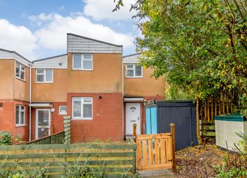Thumbnail 3 bed terraced house for sale in Cambridge Way, Haverhill