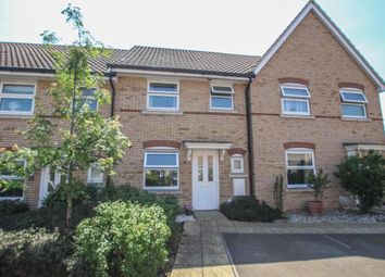Thumbnail 3 bed terraced house for sale in Dobede Way, Soham, Ely
