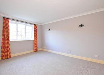 Thumbnail 2 bed flat for sale in Little Park, Durgates, Wadhurst, East Sussex