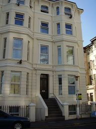 Thumbnail 1 bedroom flat to rent in Longford Terrace, Folkestone