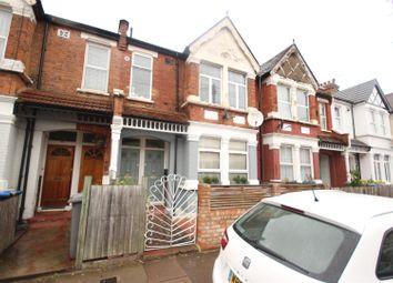 Thumbnail 3 bedroom maisonette for sale in Drayton Road, London
