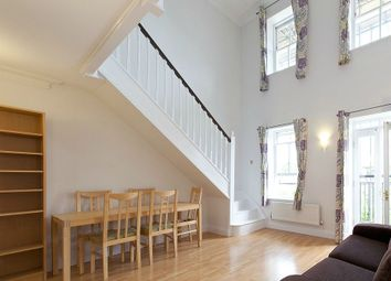 Thumbnail 2 bed flat to rent in Bentham House, 5 Falmouth Road, Borough