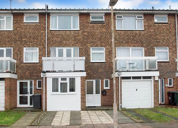 4 bed town house for sale in Coastguard Square, Barden Road, Eastbourne BN22