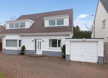 Thumbnail 4 bed detached house for sale in Dunedin Drive, East Kilbride, Glasgow, South Lanarkshire