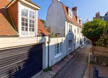 Thumbnail 4 bed property for sale in Marine Gardens, Brighton