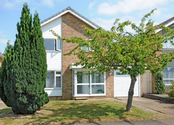 Thumbnail 4 bed detached house to rent in Carpenders Park WD19,
