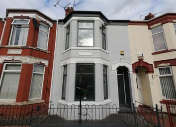Thumbnail 3 bed terraced house for sale in Summergangs Road, Hull