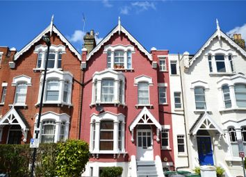 Thumbnail 2 bed flat for sale in Cecile Park, Crouch End, London