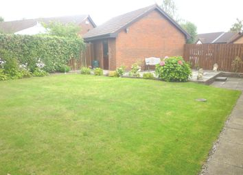 Thumbnail 3 bed bungalow to rent in Whites Meadow, Great Boughton, Chester