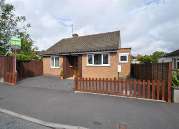 Thumbnail 2 bed detached bungalow for sale in Oakland Avenue, Droitwich