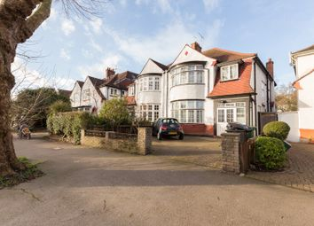 Thumbnail 4 bed semi-detached house for sale in Swains Lane, Highgate