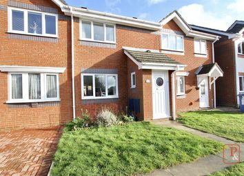Thumbnail 2 bed terraced house for sale in Bramblewood, Ipswich