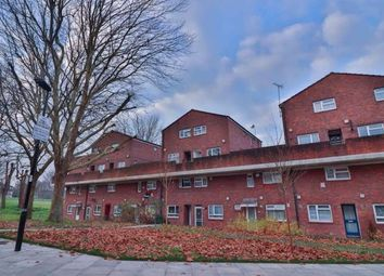 Thumbnail 2 bed flat for sale in Priors Field, Northolt