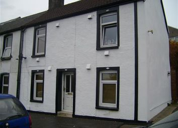 Thumbnail 3 bed cottage to rent in River Street, Treforest, Pontypridd