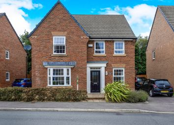 Thumbnail 4 bed detached house for sale in Ocean View, Jersey Marine, Neath