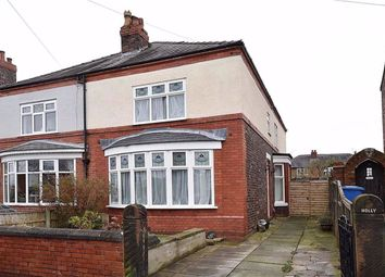 Thumbnail 4 bed semi-detached house for sale in Albert Road, Warrington, Cheshire