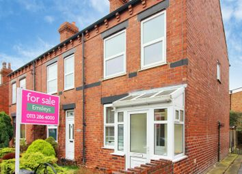 2 bed terraced house for sale in Coupland Road, Garforth, Leeds LS25