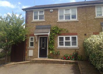3 bed semi-detached house to rent in Bethel Road, Sevenoaks TN13