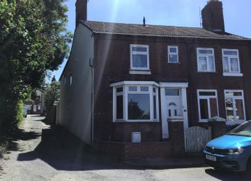 Thumbnail 3 bed terraced house for sale in Granville Street, St. Georges, Telford
