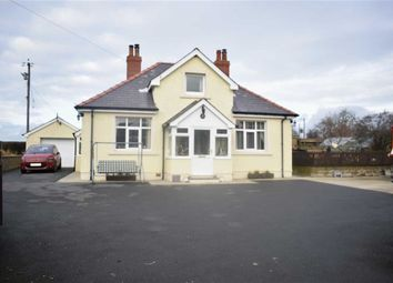 Thumbnail 3 bed cottage for sale in Maesycrugiau, Pencader