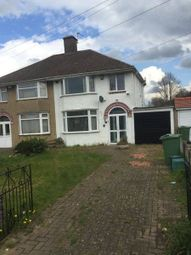 Thumbnail 3 bed semi-detached house to rent in Cherwell Drive, Marston, Oxford