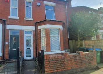 Thumbnail Semi-detached house for sale in Beaconsfield Road, Stoke, Coventry