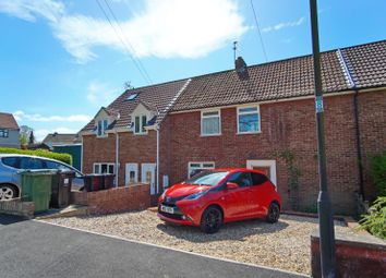 Thumbnail 3 bed terraced house to rent in Valley Road, Mangotsfield, Bristol