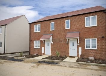 Thumbnail 3 bed semi-detached house to rent in Swift Drive, Bodicote, Banbury