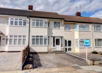 3 bed terraced house for sale in Severn Drive, Cranham, Upminster RM14