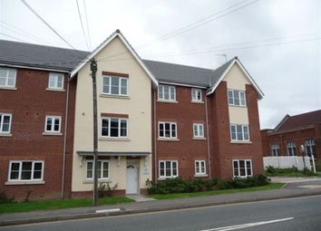 Thumbnail 2 bed flat to rent in Headley House, Holyhead Road